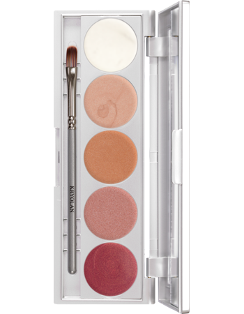 Kryolan Emotion palette