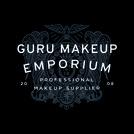 guru makeup emporium logo