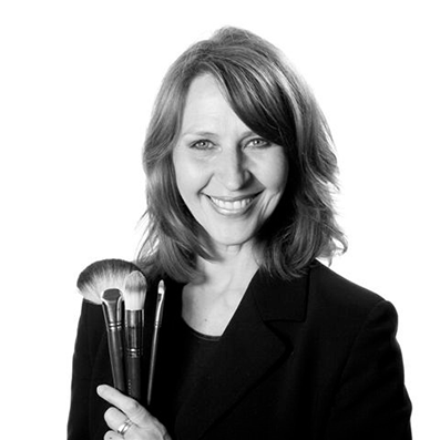 Louise Young Head shot