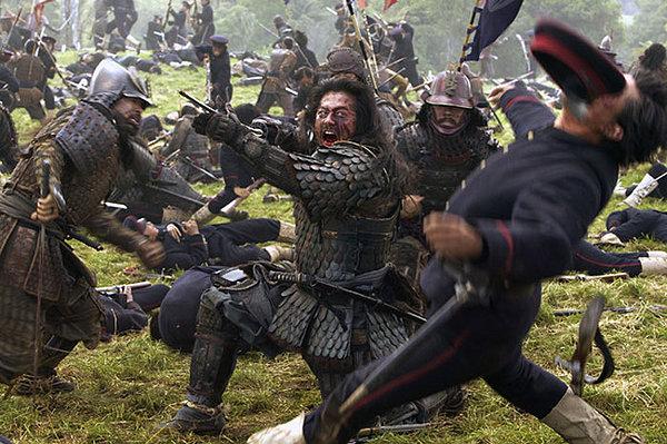 The Last Samurai - Image Source