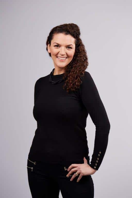 Shana Joseph, National Education & Artistry Manager, Bobbi Brown UK & Ireland