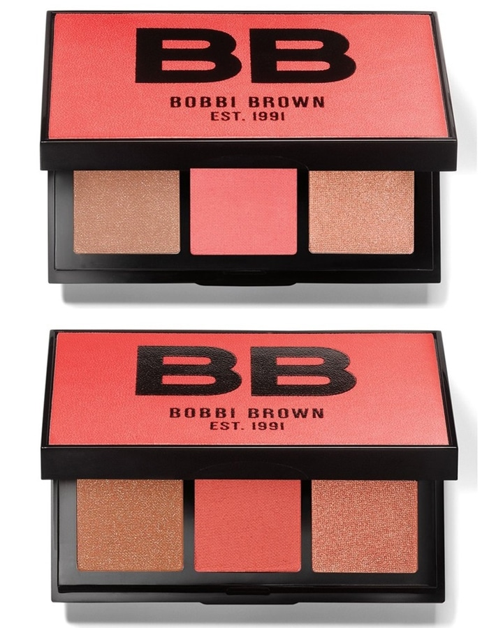 BobbiBrown HavannaPalette