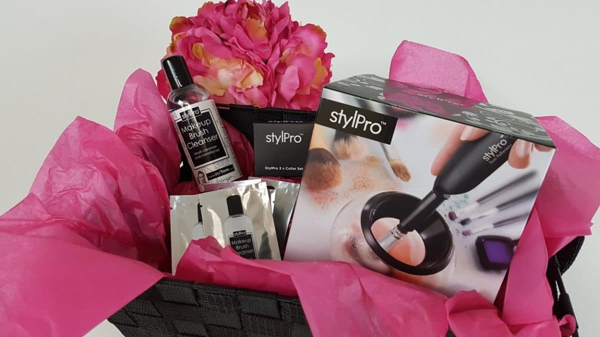 Stylpro giveaway