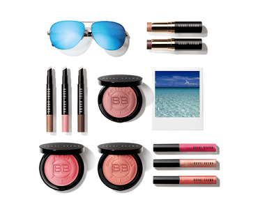 Bobbi Brown FollowTheSun header