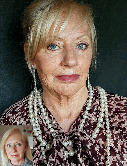 Brogan-Ageing