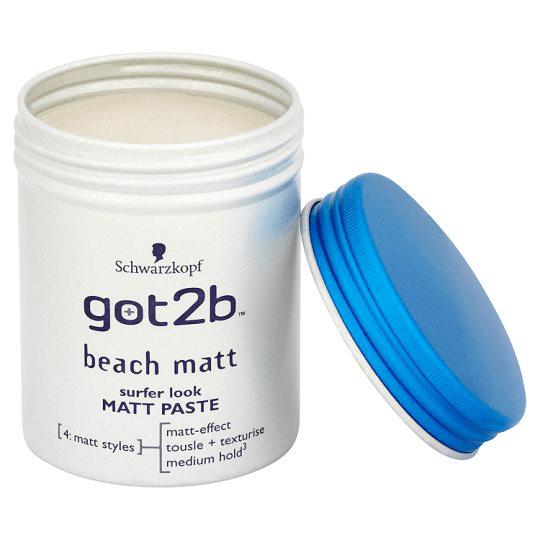 Got2b Matte Paste