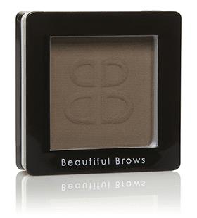 Beautiful Brows Dark Brown