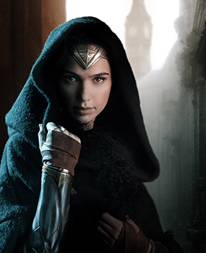 Wonder Woman First Look 27