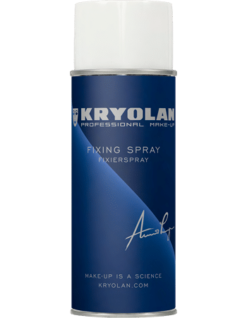 Kryolan Fixing Spray