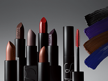 NARS Audacious Collection