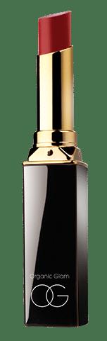 OP red lipstick