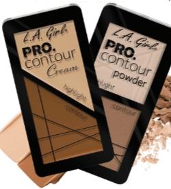LA Girl PRO Contour Powder
