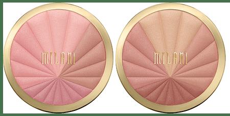 Milani Color Harmony Blush Palette