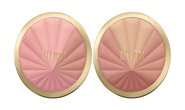 Milani Colour Harmony Blushes