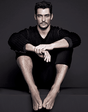 David Gandy-Select Model Mgmt ® Dimitris Theocharis