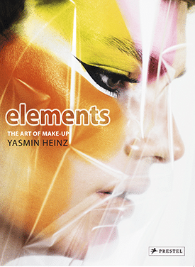 Elements Cover Yasmin Heinz