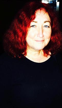 Julia Townend