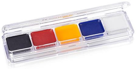 Ben Nye Primary SFX Palette