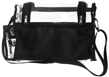 The Makeup Armoury Bette Bag