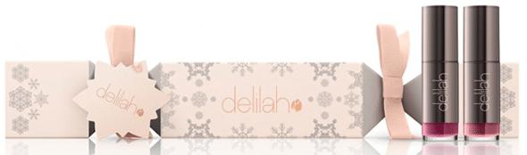 Delilah Christmas Cracker
