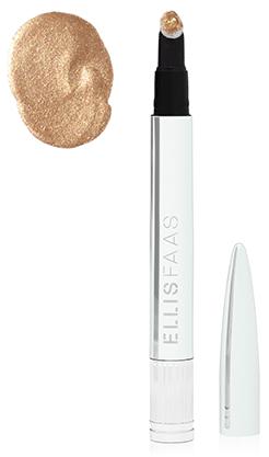 ELLIS FAAS Gold Lip Light