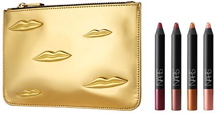 Kiss Velvet Matte Lip Kit