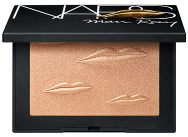 Man Ray Overexposed Glow Highlighter