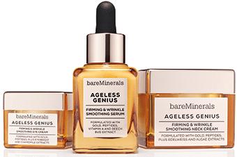 bareMinerals Ageless Genius Collection