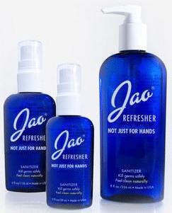 Jao Hand ReFresher