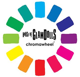 Chromawheel 9