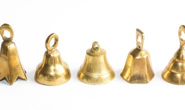bells header