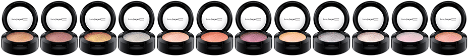 MAC Dazzle Collection
