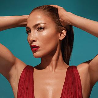 Inglot Jennifer Lopez