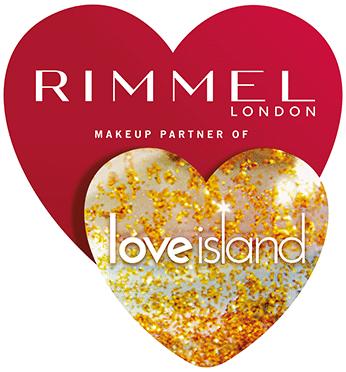 Rimmel Love Island