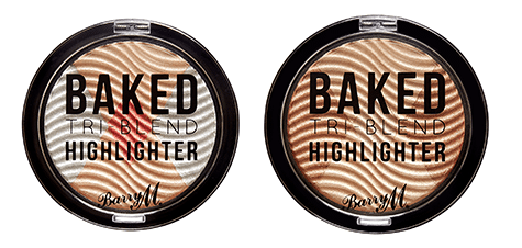 Barry M highlighters