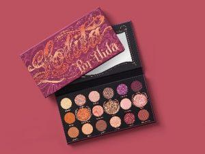 Lolita Por Vida eyeshadow palette