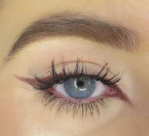 fox eyeliner