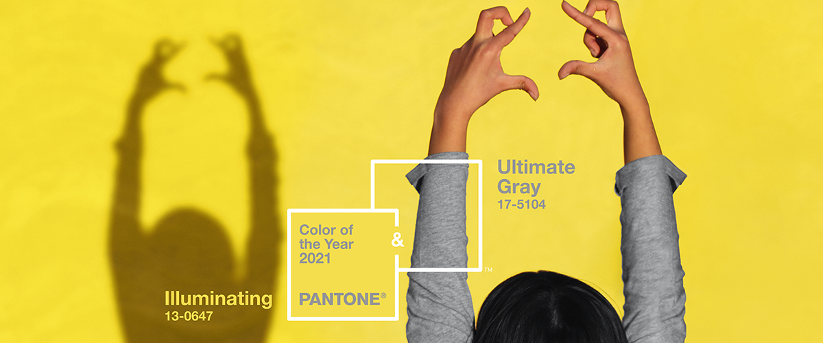 Pantone COY 2021